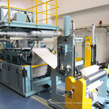 Automatic Surgical Mask Material PP Melt-Blown Fabric Non-Woven Making Meltblown Filter Machine