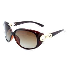 Klassische Art- und Weisefrauen-Sonnenbrille (H80028)