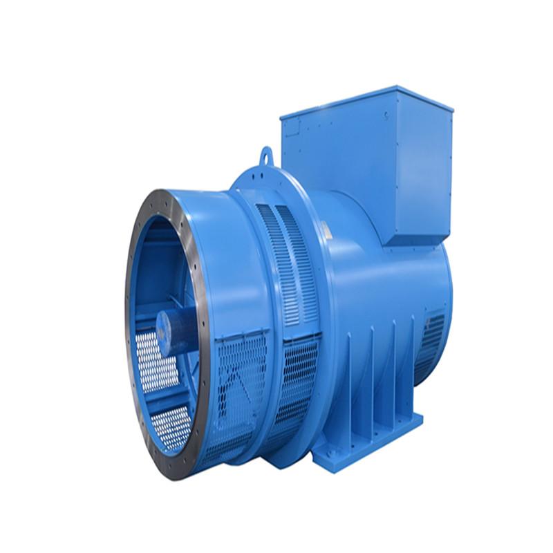 EvoTec Three phase synchronous generator