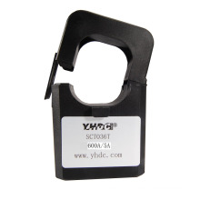 YHDC SCT036TS 600A/5A split core current transformer of current clamp