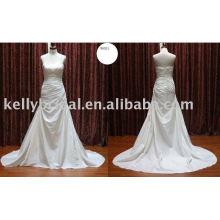 2010 bestes laufendes style-2011 späteste Entwürfe-Hochzeitskleid, Brautkleid, Abendkleid, Abschlussballkleid, Mutter der Braut, Blumenmädchen