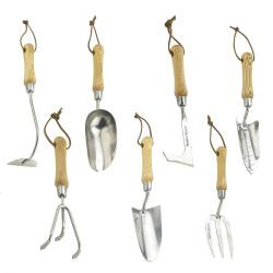 Stainless Steel Gardening Hand Tools