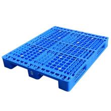 Transportation logistics Warehouse Plastic Grid Pallet, Forklift plastic tray/