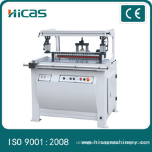 Hc121 Wood Boring Machine for Wood Board