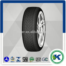 Car Tires From Shengtai Group High Performance