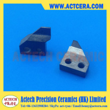Silicon Nitride Ceramic Machined Products Machining