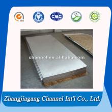 China Supplier Price Per Kg Aluminum Sheet