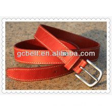 High quality lady genuine leather belt