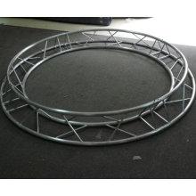 Treliça redonda portátil com certificação TUV