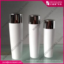 Botella blanca de PET 150ml