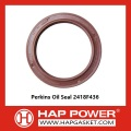Perkins Oil Seal 2418F436