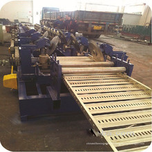 roll forming machine for cable tray