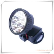 7 LED Coal Miner Kopf Lampe für die Förderung