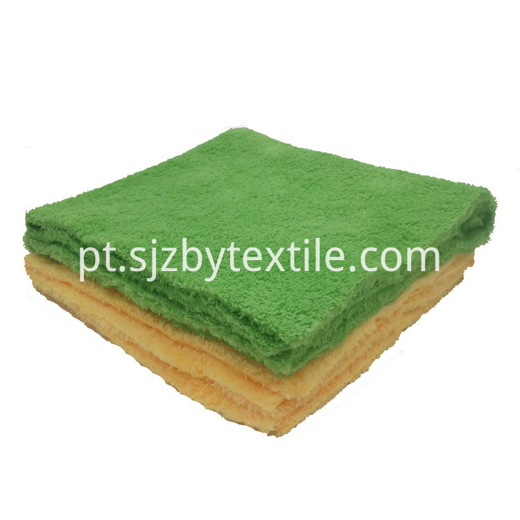 Absorbent Dry Wipes Cloth