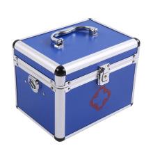 Caja de primeros auxilios de aluminio ABS al por mayor
