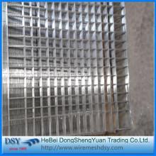 Welded Wire Mesh Panel For Floor Heating