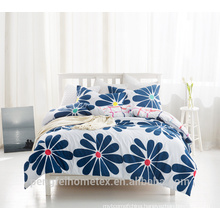 Graceful microfiber polyester fabric for bedding sheet on sale
