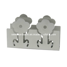 Edelstahl-eleganter Serviettenhalter / Metall Serviettenhalter / Tissue-Box Serviettenhalter / Serviettenring (SE6302)