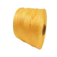 10000d colors hilo de polipropileno polypropylene yarn