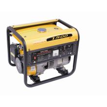 Generador aprobado de la gasolina de Wahoo de 1000watts CE (WH1500)