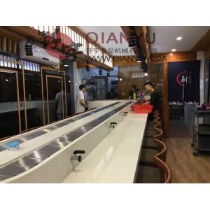 High Stablity Design Conveyor Belt Sushi