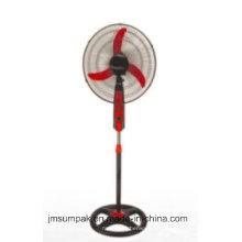 2016 de ahorro de energía de alta calidad de 18 pulgadas soporte ventilador