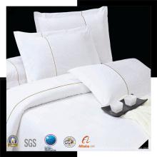 100% Cotton/ T/C 50/50 Jacquard Fabric Hotel/Home Textile (WS-2016173)