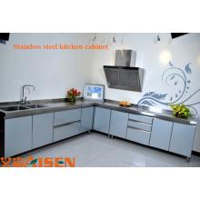 Aisen 2015 Gabinete de cozinha comercial de aço inoxidável