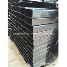 Pure Black Square Steel Pipe