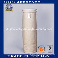 Saco do filtro do coletor da poeira do ciclone