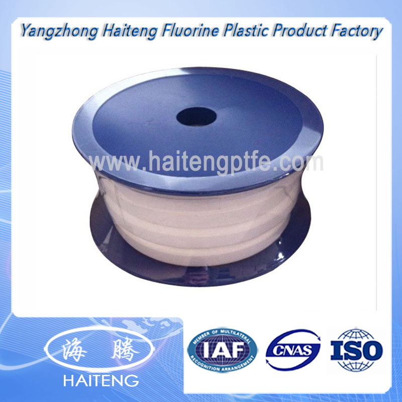 High-Density Valve Stem Packing