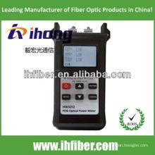 PON medidor de energía óptica HW-3212