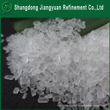 Grado de la agricultura Sulfato de magnesio Heptahidrato Mgso4.7H2O