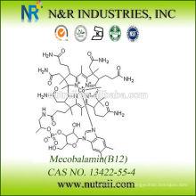 Vitamina b12 metilcobalamina 13422-55-4