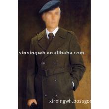 woolen coat XJ1001