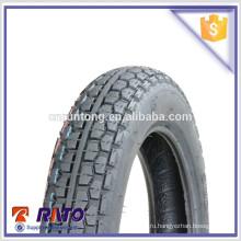 3.00-12 Высокое качество импорта мотоциклов шин из Китая
