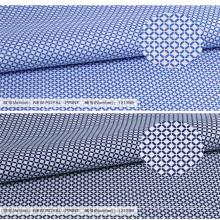 Tejido de tela 100% algodón textil para hombres