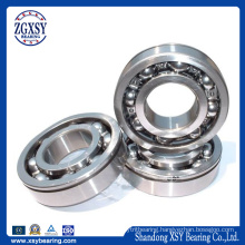 6203-2RS Sealed Bearings 17X40X12 Ball Bearing