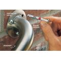 Fastener Carbon Steel Erweiterungsschraube Wedge Anchor