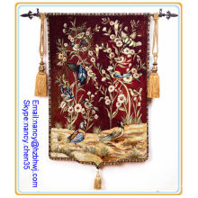 Belgium bird love wall decor tapestries rod