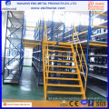 Weit verbreitet in Factory & Warehouse Hochwertige Multi-Tier Racking
