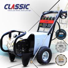 CLASSIC CHINA Lavadora 150bar Professional Car Cleaning Equipment Lavadoras, Equipo de Limpieza de Coche
