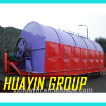 High Profit used tires recycling production line