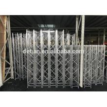 a la venta sistema de cercha de iluminación de truss de sistema de truss de iluminación de aluminio