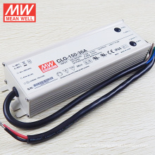 MEAN WELL 150W 36V LED Driver UL/cUL PFC IP65 CLG-150-36A