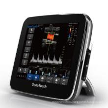 Ultrasound Scanner Color Doppler Laptop Touchscreen (SC-ST30)