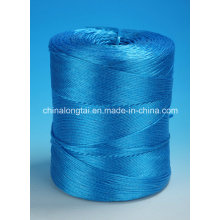 UV-Treated Blue PP Packing Rope