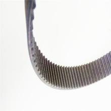 Courroie en caoutchouc sans fin, ceinture industrielle de Mxl