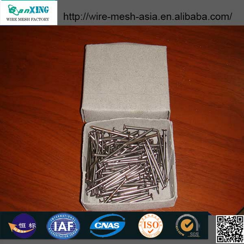 Construction Wire Nail