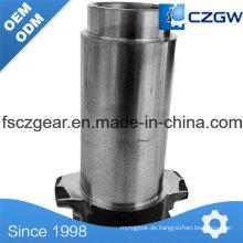 Präzisions-Getriebeteile Flansch für verschiedene Maschinen von Czgw